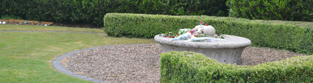 Sands, Garden Remembrance Service, National Memorial Arboretum, stillbirth, neonatal death, charity