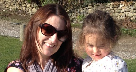 Sarah Waldron, sands, blog, twins, neonatal death, IVF