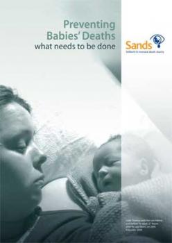 Preventing Babies' Deaths, stillbirth, neonatal death