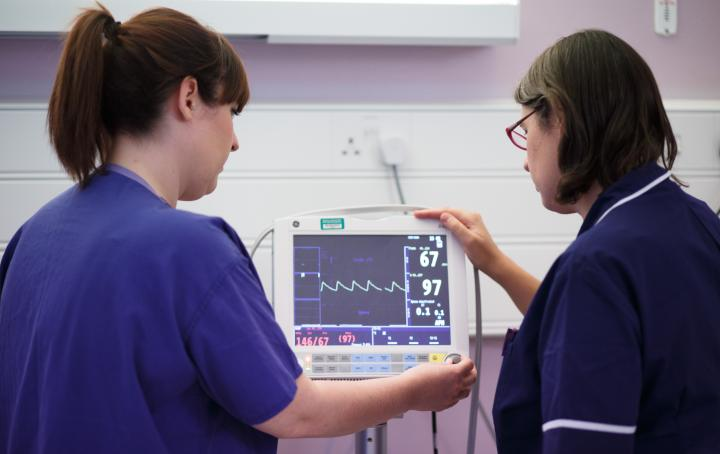 Sands part of collaboration to develop Perinatal Mortality Review Tool